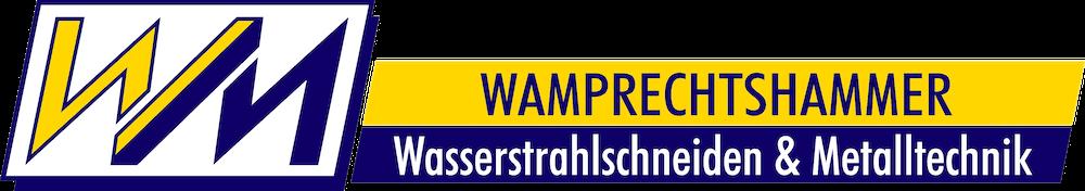 Wamprechtshammer Metalltechnik GmbH Utzenaich Oberösterreich | Wir sind Ihr Partner für Wasserstrahlschneiden und Schlosserarbeiten in Österreich, Lasergravur, Laserbeschriftung, Metalltechnik in Oberösterreich und Bayern.
